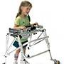 The image above shows the Anterior Support Walker with Forearm Supports, model Y2FS.
